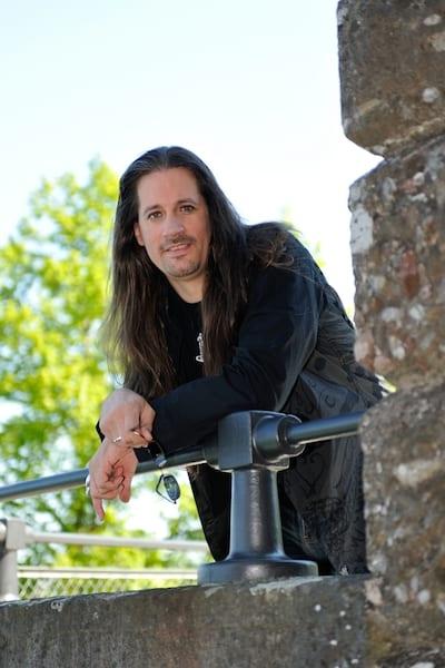 Nick Laurent